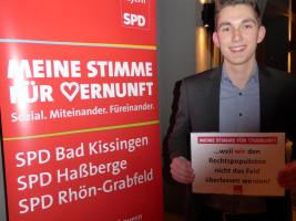 Felix Schwarz erhebt seine Stimme der Vernunft