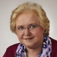 Landesvorsitzende der SPD-Arbeitsgemeinschaft Jella Teuchner, MdB a.D.