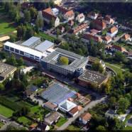 Rhön-Gymnasium in Bad Neustadt