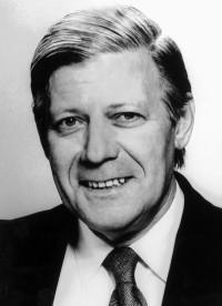 Helmut Schmidt, 1969